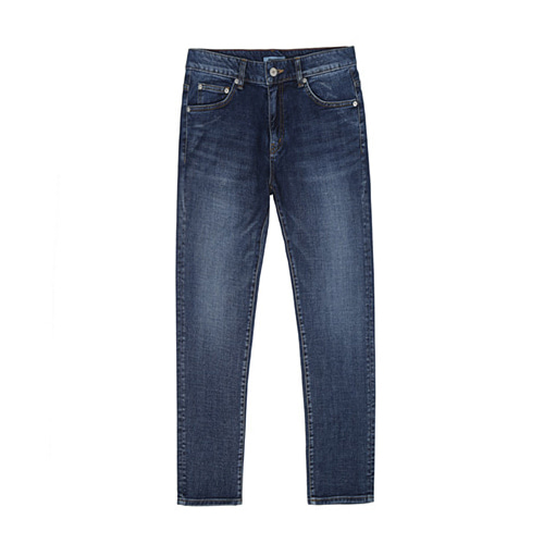 1916 RIVER STR JEANS [CROP SLIM]
